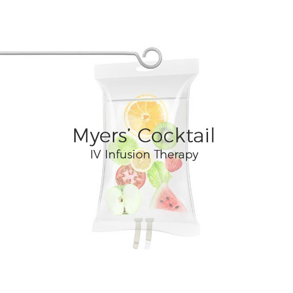 myers cocktail