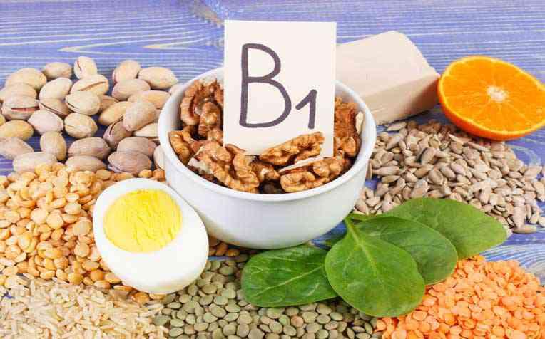 Vitamin B1 and Auto-Immune Conditions