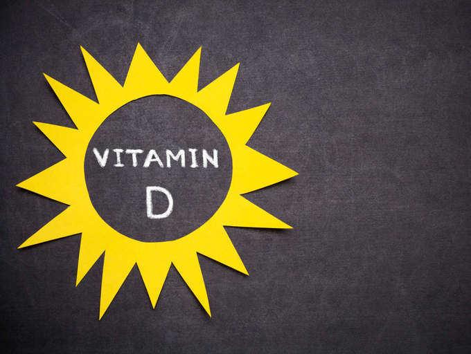 The Sunshine Vitamin - Vitamin D